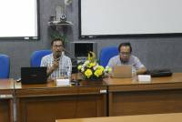 Motivating Cooperative Members, KPN Karya Bina Sejahtera Unud Holds Entrepreneurship Training