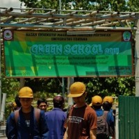 GREEN SCHOOL 2015 FACULTY OF AGRICULTURE