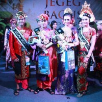 Students of Udayana Dominate Top 3 Position of Jegeng Bagus Badung 2016