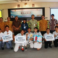 "ELCCO 2016 ""Electrical and Computer Competition"""