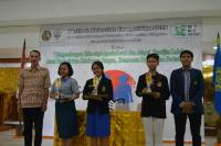 2016's Agritech Scientific Competition  Faculty of Agriculture Technology