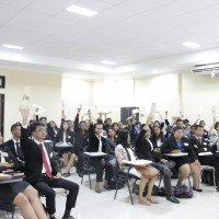 The First Model United Nations (MUN) in Bali Successfully Held by Department of International Relations, Faculty of Social and Political Science, Udayana University