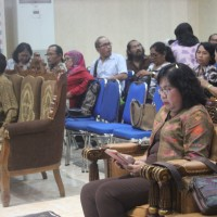 Faculty Arts Udayana University Conducted KKNI-Based Curriculum Workshop