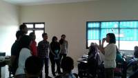 Bisnis Business Proposal Writing Training Entrepreneurship Students Unit