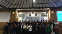 CAPACITY BUILDING UKM P4GN  SECTOR IN UDAYANA UNIVERSITY