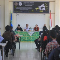 Faculty of Agricultural Technology Udayana University Hold an Event