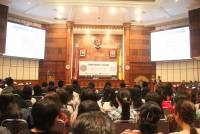 Seminar and Talk Show with Dentistry Study Program, Udayana University