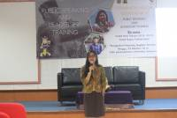 BEM PM Udayana University Held again The PMU V 2016