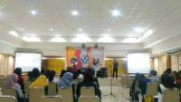 THE WORKSHOP IMPLEMENTATION ABOUT LOCAL WISDOM, HOW SME UDAYANA SCIENCE CLUB AMPLIFY THE UNIVERSITY OF UDAYANA'S VISION