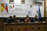 Udayana University Socialize SIRUPKU Application