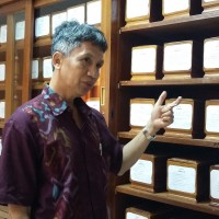 Harmonizing Tradition and Globalization, Balinese Literature Department Are Preparing to Face the Future
