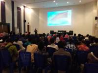 COMMUNITY OF POLITICAL SCIENCE STUDENT HELD SEMINAR OF NATIONALITY