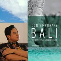 CONTEMPORARY BALI : Bali is not Fine Anymore