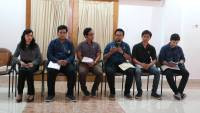 BEM-PM UDAYANA UNIVERSITY HELD OPEN DISCUSSION TO DETERMINE CRITERIA OF BALI'S IDEAL LEADERS IN FUTURE