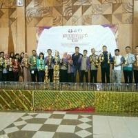 Kopma SME Unud Brought the Achievement from Jamkopnas 2017