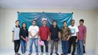 IMPROVE THE CRITICALLY THINKING OF STUDENTS: BEM FISIP UNUD HELD PUBLIC DISCUSSION