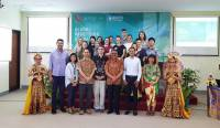 UNUD DAN ACICIS SELENGGARAKAN KEGIATAN Monash Arts Global Immersion Guarantee 2019