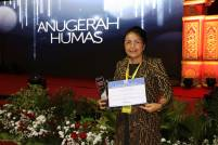 UDAYANA UNIVERSITY WEBSITE ACHIEVES THE REGIONAL AWARDS OF 2018 PTN AND LLDIKTI PRIVATE VOCATIONAL SCHOOL, Ministry of Research, Technology and Technology, BLU / SATKER PTN CATEGORIES