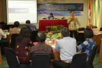 MENUJU AUN-QA, LP3M GELAR WORKSHOP PENYUSUNAN SELF-ASSESSMENT REPORT