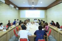 Ministry of Finance Conducts Monev BLU Udayana University