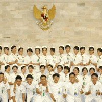 Welcome Yudisium Bachelor of Nursing 2015