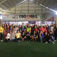 Communications Science Department held Comm Super Cup 2015 during Its Anniversary