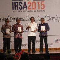 The 5th IRSA International Institute