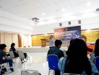 IGP Wiranegara: Documentary Film as Communication Media