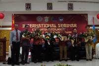 Faculty of Tourism University of Udayana, Nanchang University, University of Hasanuddin and Hanban Held International Seminar