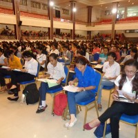 Udayana University Contract Employees Recruitment Basic Competence Test