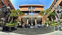 Medical Faculty of Udayana University, Maximize Human Resource Education to Create Superior Graduates