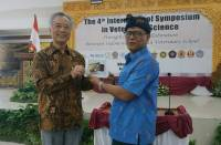 FKH Unud Tuan Rumah International Symposium in Veterinary Science