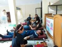 Growing the Soul of Humanity through Blood Donation