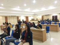 Bali Young Administrator Forum, convey Student Aspirations