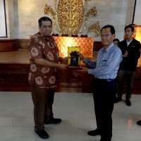 University of  Trisakti Visiting  Faculty of Economics and Business, University of Udayana