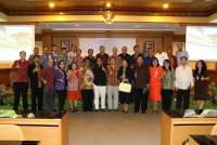 UNUD as a Host for forum of Higher Education Leaders in Bali