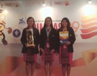 PKM-M Team Udayana University Won the 1st Place in Pimnas Investment Summit 2016