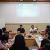 Improving The Quality, Udayana University Holds The Training Of Website Journalists