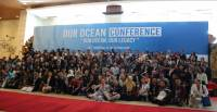 UDAYANA UNIVERSITY STUDENTS FOLLOW THE OUR OCEAN YOUTH LEADERSHIP SUMMIT