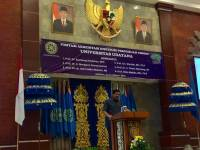 Vice Governor of Bali: Support Flowing to Udayana UniversityAchieves Accreditation A