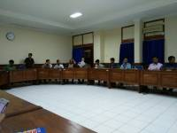 ISLAMIC STUDENTS ASSOCIATION DENPASAR HELD NATIONAL CADRE TRAINING II
