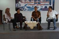 IMPROVE THE EQUALITY OF ISTICLAL: HELD A DISCUSSION BETWEEN RELIGIOUS PEOPLE