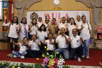 250 Alumni Enliven the 55th BKFH Alumni Gathering of Udayana University