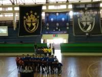 The Tekno Futsal Tournament 2017