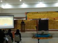 Recognising the Culture of K3 with Students Association of Public Health Udayana University