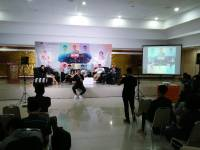 Workshop Creators for Change with Cameo Project in FISIP Udayana University