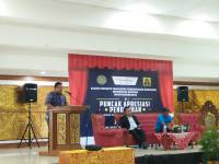 Appreciation of Education by BEM PM Udayana University