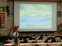 Medical Faculty of Udayana University held the 7th International Guest Lecture.