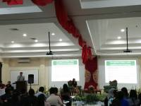 Voluntary Sports Physiotherapy Team hold Seminar and Talkshow with Bali United