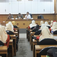 SMA Negeri 2 Purbalingga visited Udayana University